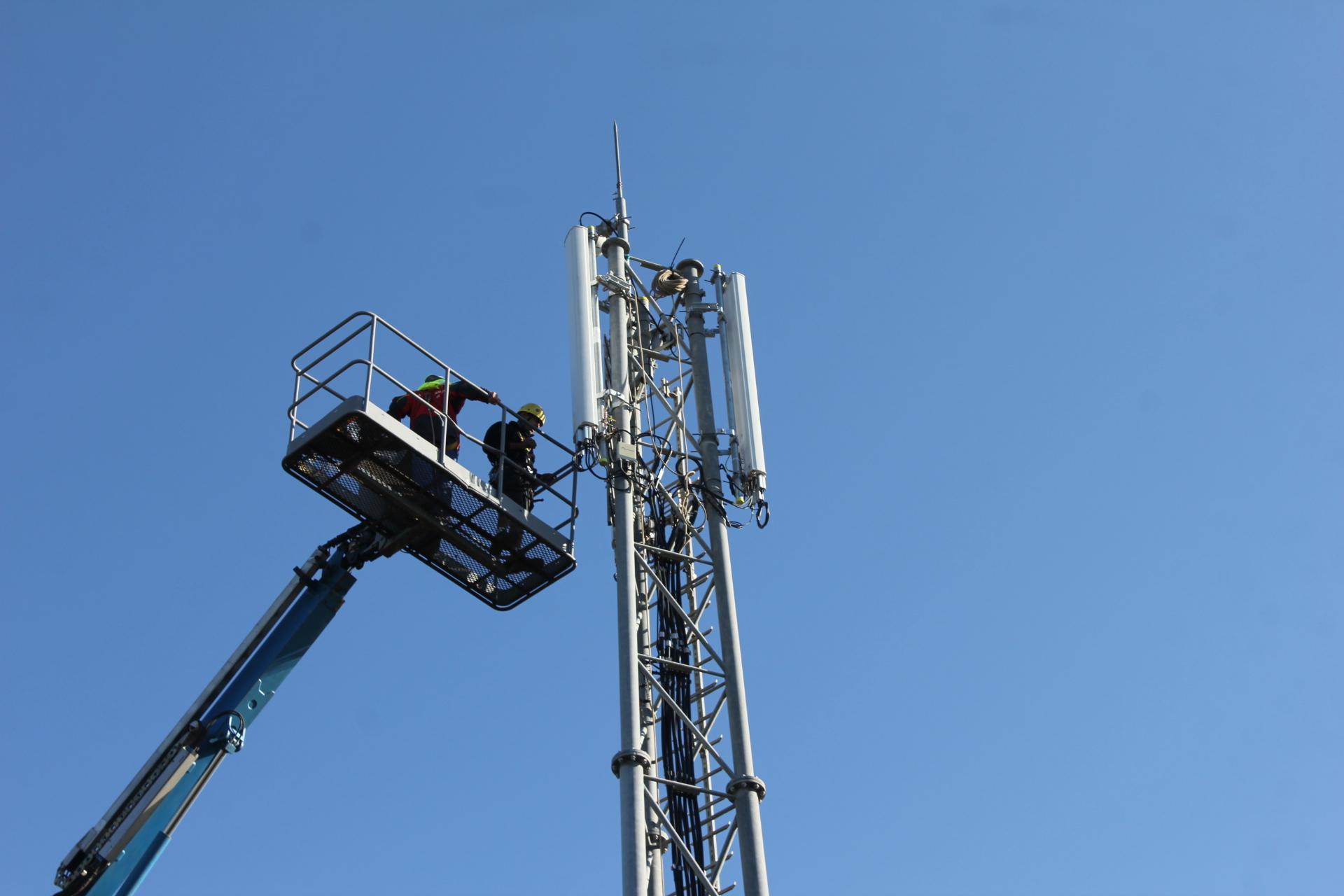Télécom, Aménagement à Nantes et Vannes